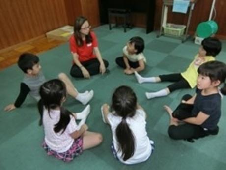 YMCAで子どもたちに囲まれて働こう!学童保育補助指導員を募集中。未経験の方も大歓迎です。